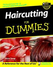 Haircutting For Dummies
