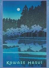 Kawase Hasui Notecards