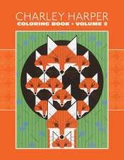 Cbk Charley Harper:  Volume II