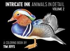 Intricate Ink