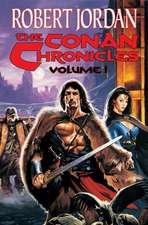 The Conan Chronicles