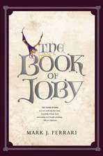 The Book of Joby