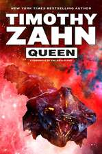 Queen: A Chronicle of the Sybil's War