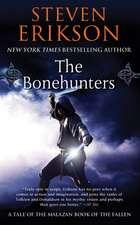 The Bonehunters (Malazan Book 6)