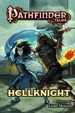 Hellknight:  The Chronicles of Promise Paen