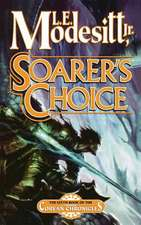 Soarer's Choice