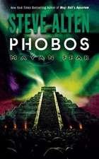 Phobos: Mayan Fear