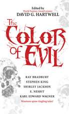 The Color of Evil