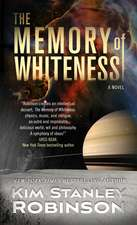 The Memory of Whiteness