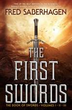 The First Swords