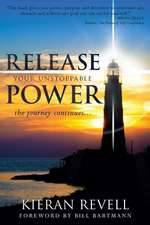 Release Your Unstoppable Power:  The Journey Continues...