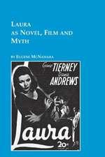 Laura as Novel, Film, and Myth
