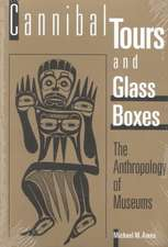 Cannibal Tours and Glass Boxes