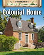 Colonial Home (Revised Edition)