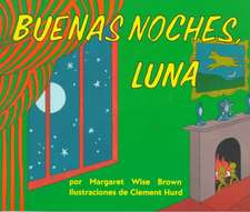 Goodnight Moon /Buenas Noches, Luna:  The Last Day of Slavery