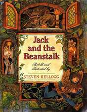 Jack and the Beanstalk:  A Life of Discovery