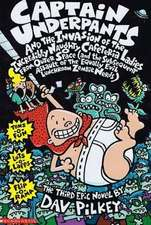 Captain Underpants & the Invasion of Theincredibly Naughty Cafeteria Ladies