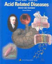 Acid Related Diseases: Biology and Treatment
