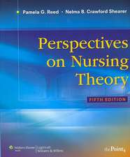 Perspectives on Nursing Theory