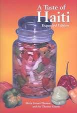A Taste of Haiti:  Pashto-English, English-Pashto Dictionary & Phrasebook