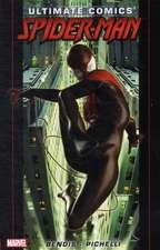 Ultimate Comics Spider-man By Brian Michael Bendis - Vol. 1