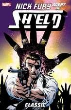 Nick Fury, Agent of S.H.I.E.L.D. Classic Volume 3