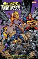 Hawkeye & Thunderbolts Vol. 1
