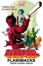 Deadpool: Flashbacks