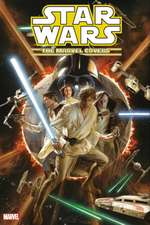 Star Wars: The Marvel Covers Vol. 1