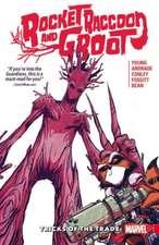 Rocket Raccoon & Groot Vol. 1: Tricks of the Trade