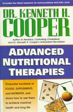 Advanced Nutritional Therapies - Paperback