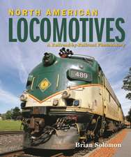 North American Locomotives