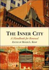 """The Inner City: """"A Handbook for Renewal"""""""