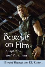 Beowulf on Film:  Adaptations and Variations