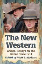 The New Western