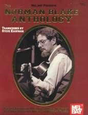 The Norman Blake Anthology