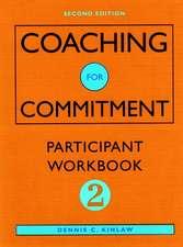 Coaching Commitment Part Wkbk-