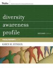 Diversity Awareness Profile (DAP)