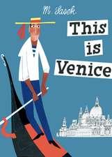 This Is Venice:  Understanding Art