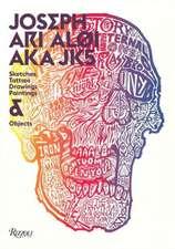 Joseph Ari Aloi Aka JK5:  Sketches, Tattoos, Drawings, Paintings & Objects