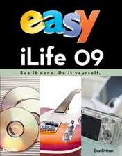 UK Easy Ilife 09