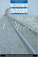 "O. Henry: """""