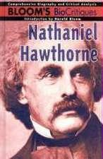 Nathaniel Hawthorne