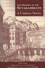 The History of the Sevarambians