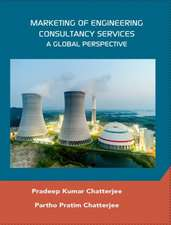 Marketing of Engineering Consultancy Services