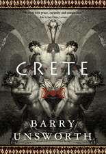 Crete: Literary Travel