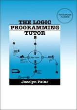 The Logic Programming Tutor