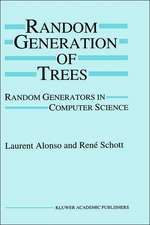 Random Generation of Trees: Random Generators in Computer Science