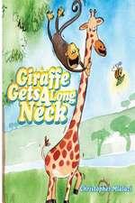 Giraffe Gets a Long Neck
