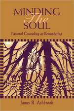 Minding the Soul:  The History and Setting of the Sayings Gospel